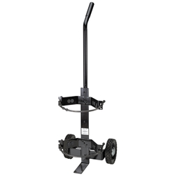 Amerex® Heavy-Duty Dolly Cart