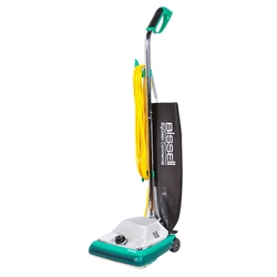 "Bissell® BigGreen Commercial® ProBag Upright Vacuum (12"" Cleaning Path)"