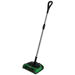 Bissell® BigGreen Commercial™ Cord-Free Electric Sweeper
