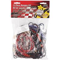 Bungee Cord Set