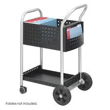 Carts-Mail & Filing