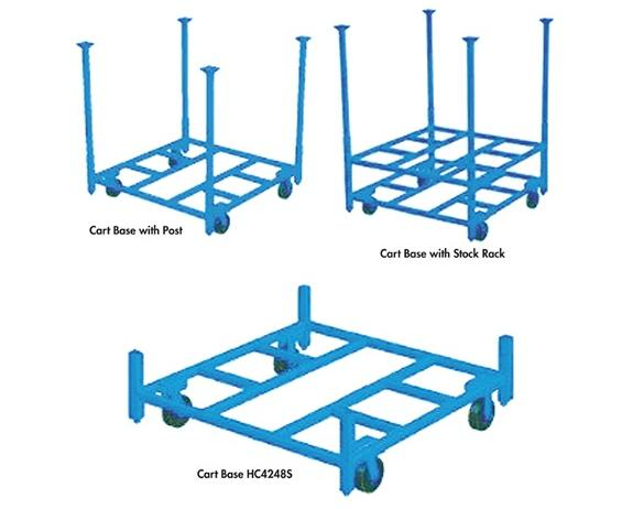 Carts-Stacking Rack