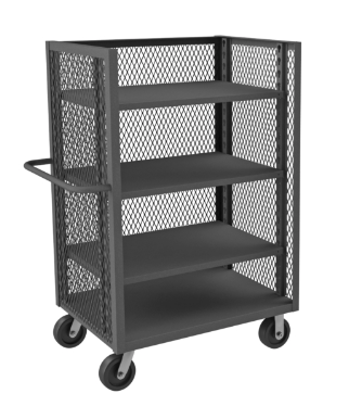 Carts-Wire Shelf
