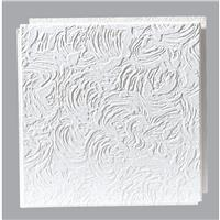Nonsuspended Ceiling Tile
