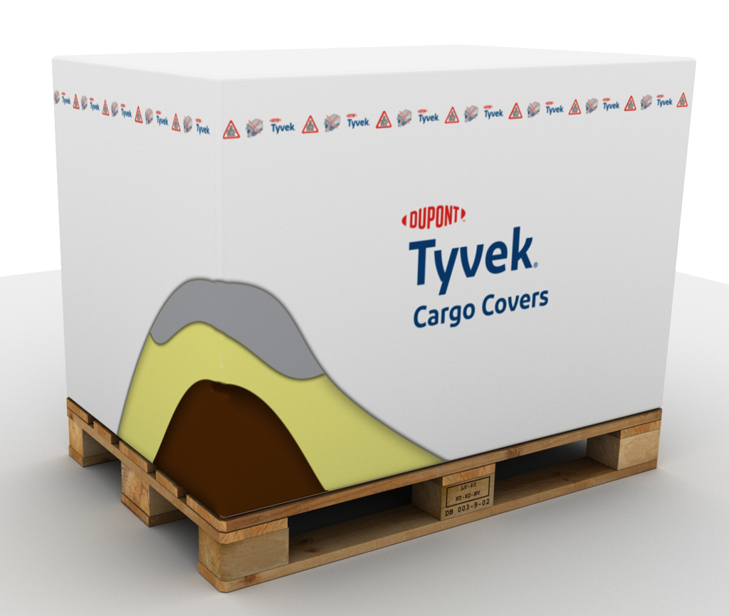 Pallet Cargo Covers