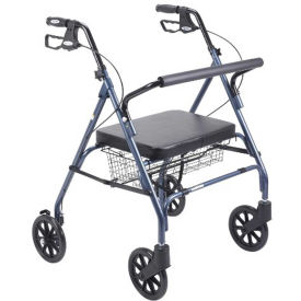 Mobility Aids & Wheelchairs