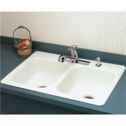 Sinks & Lavatories