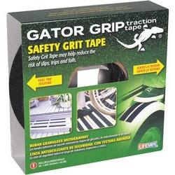 anti-slip surface and grit tapes