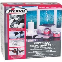 energency preparedness and first aid kits
