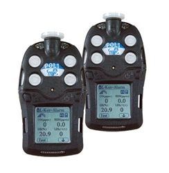 gas monitors and gas dectection equipment