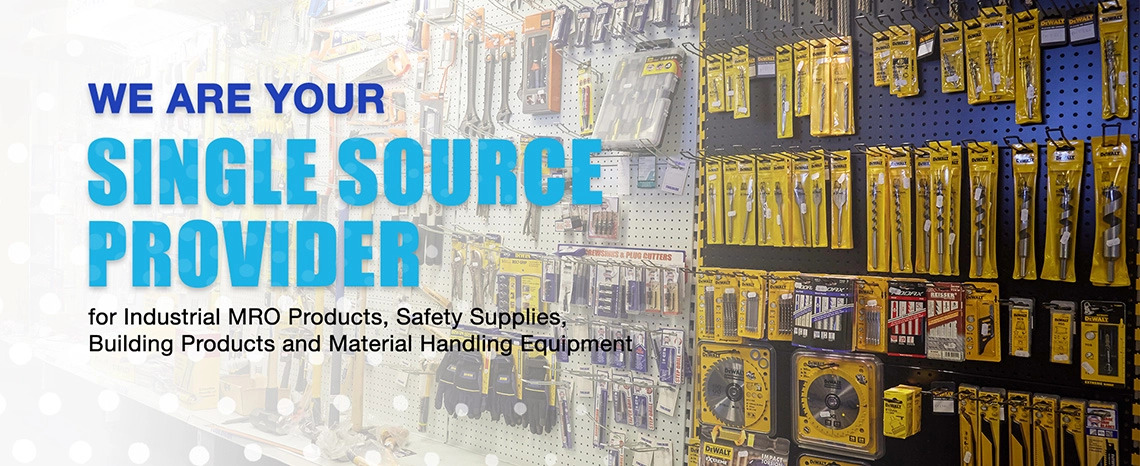 National Supply Network your single source provider for material handling equipment, safety supplies, tools, building materials, hardware and much more!