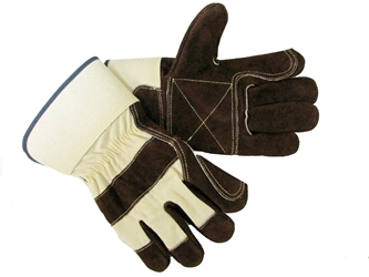Premium Leather Palms
