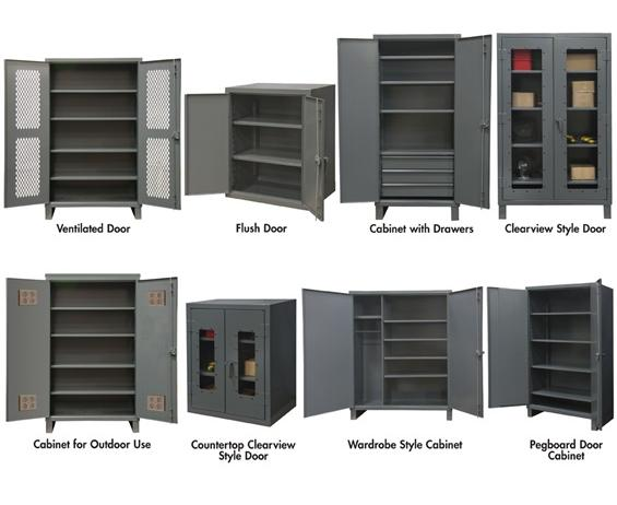 Extra Heavy Duty Storage Cabinets E Cabinet For Outdoor Use Type 36 X 24 78 Overall Size D W H No Of Shelves 4 Shelf Drawer Cap