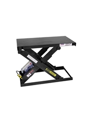 "SERIES 35 SCISSOR LIFT TABLE- 24"" Travel, 30.5"" Raised Height, 2500 Cap. (lbs.)"