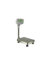 FED-GBK SERIES COUNTING SCALES, LARGE PLATFORM- 16 lb. x 0.0002 lb., 11.8 x 15.7""