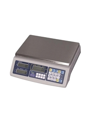 FED-SHC SUPER HIGH RESOLUTION COUNTING SCALES- 12 lb. x 0.0002 lb., 13.6 x 9""