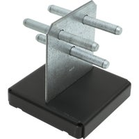 CPT66Z Simpson Strong-Tie Concealed Post Base base post