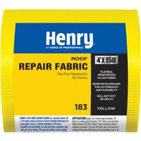 HE183195 Henry Yellow Glass Reinforcing Fabric fabric reinforcing