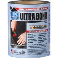 UBB625 Quick Roof Ultra Bond Instant Self-Adhesive Roof Repair