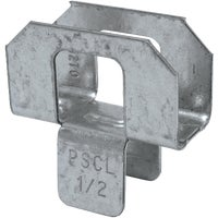 PSCL 1/2 Simpson Strong-Tie Plywood Panel Sheathing Clip clip plywood
