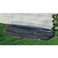 4013EH Type L Elongated Window Well/Area Wall Cover 4013EH-DI, 4013EH-DI Do it Elongated Window Well Cover