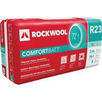 RXCB551525 Rockwool ComfortBatt Stone Wool Insulation