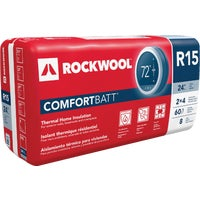 RXCB3523 Rockwool ComfortBatt Stone Wool Insulation
