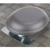 97690 Airhawk Mill Static Roof Vent B144MF, Airhawk Mill Static Roof Vent
