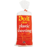 626128 Do it Plastic Sheeting plastic sheeting