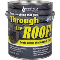 14024 Through The Roof! VOC Cement & Patching Sealant 14024, 14024 Through the Roof! Cement & Patching Sealant