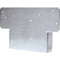 AC6Z Simpson Strong-Tie Galvanized Steel Post Cap cap post