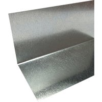 86000-GV10 Klauer Galvanized Angle Window Flashing