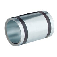 518906 NorWesco Galvanized Roll Valley Flashing roll valley