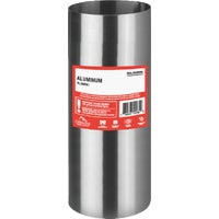 RV710A NorWesco Aluminum Roll Valley Flashing 518950, Norwesco Aluminum Roll Valley Flashing