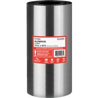 RV1450A NorWesco Aluminum Roll Valley Flashing 511940, Norwesco Aluminum Roll Valley Flashing