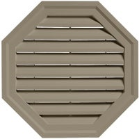 "OCTGV18 PC 18"" Octagon Gable Vent OCTGV18 PC, 18"" Octagon Gable Vent"