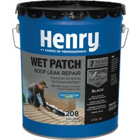 HE208071 Henry Wet Patch Roof Cement and Patching Sealant HE208071, HE208071 Wet Patch Roof Cement and Patching Sealant
