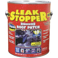0311-GA Black Jack Leak Stopper Rubberized Roof Patch 0311-GA, Black Jack Leak Stopper Rubberized Roof Patch - 1 Gallon