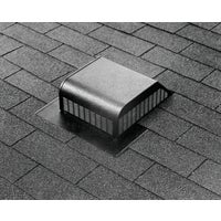 RVG55006 Airhawk 50 In. Galvanized Slant Back Roof Vent RVG55006, Airhawk 50 In. Galvanized Slant Back Roof Vent