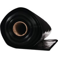 626057 Film-Gard Polyethylene Black Plastic Sheeting plastic sheeting