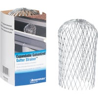 29059 Amerimax Expanded Gutter Strainer downspout guard