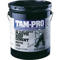 30001620 Tamko Wet Surface Roof Cement 30001620, 30001620 Wet Surface Roof Cement