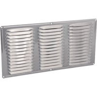 84210 Air Vent Aluminum Under Eave Vent 84210, Aluminum Under Eave Vent