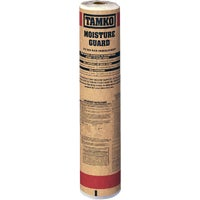 31002709 TAMKO Moisture Guard Ice & Water Roof Underlayment 30000447, 31002636 TAMKO Moisture Guard Plus Ice & Water Roof Underlayment