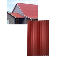 153 Ondura Corrugated Roofing Panel 153, Ondura Corrugated Roofing Panel