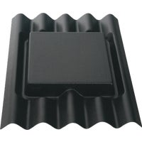 811 Ondura Corrugated Asphalt Roofing Roof Pipe Flashing 811, Ondura Small Pipeflashing Accessory