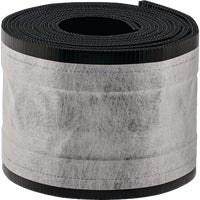 58786 Quarrix Shingle-Over Rolled Ridge Vent 58786, Shingle-Over Rolled Ridge Vent