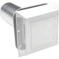 INTVENT PW Ply Gem Soffit Intake Vent utility vents