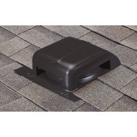 RVG40010 Airhawk 40 In. Galvanized Slant Back Roof Vent RVG40010, Airhawk 40 In. Galvanized Slant Back Roof Vent