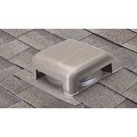 RVG400G0 Airhawk 40 In. Galvanized Slant Back Roof Vent RVG400G0, Airhawk 40 In. Galvanized Slant Back Roof Vent